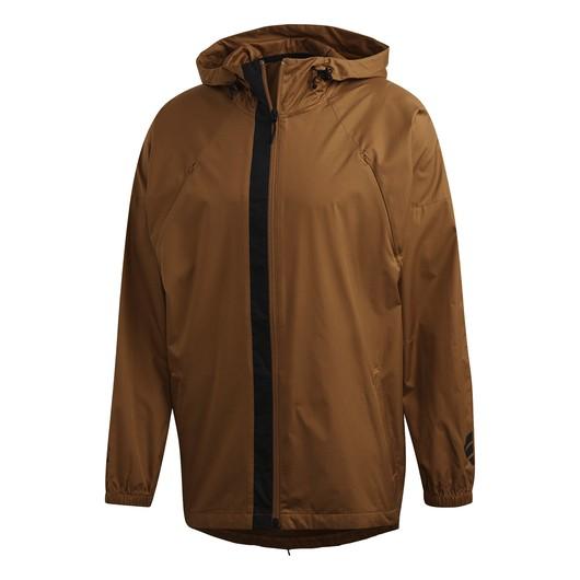 adidas The Pack Win_D Full Zip Hoodie SS19 Kapüşonlu Erkek Ceket