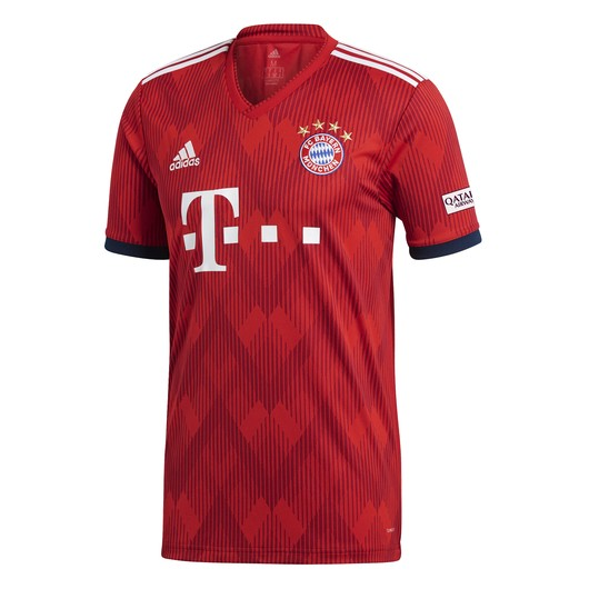 adidas FC Bayern İç Saha Replika Erkek Forma