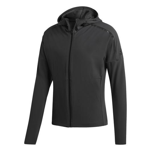 adidas Z.N.E. Run FW18 Kapüşonlu Erkek Ceket