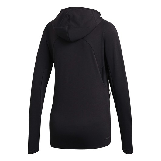 adidas Climacool Hoodie SS19 Kapüşonlu Kadın Ceket
