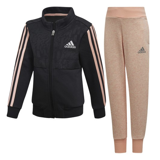 adidas Lg Co Track Suit Çocuk Eşofman Takımı