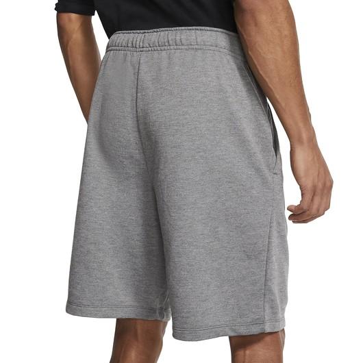 Nike Dri-Fit Fleece Training Erkek Şort
