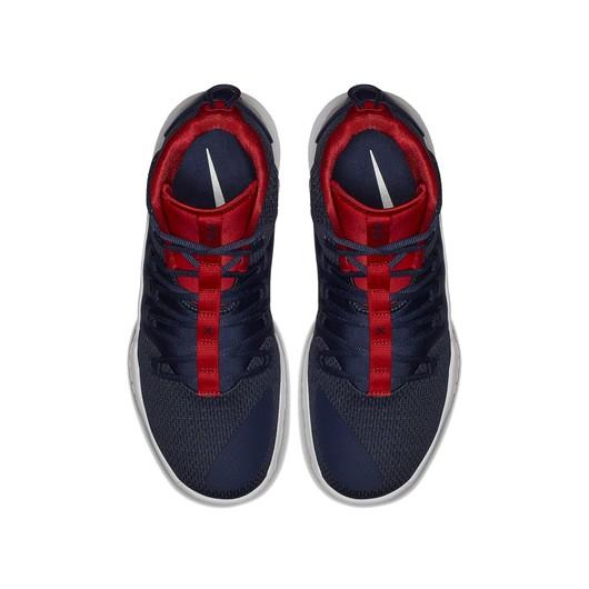 Nike Hyperdunk X Erkek Spor Ayakkabı