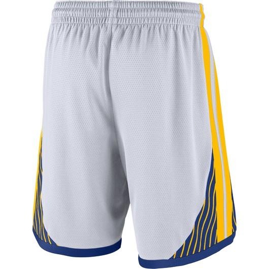 Nike NBA Golden State Warriors Association Edition Swingman Shorts Home 18 Erkek Şort