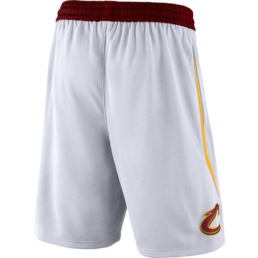 Nike Cleveland Cavaliers Association Edition Swingman Home 18 Short Erkek Şort
