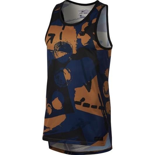 Nike KD Hyper Elite Basketball Tanktop Für Herren Fw18 Erkek Atlet