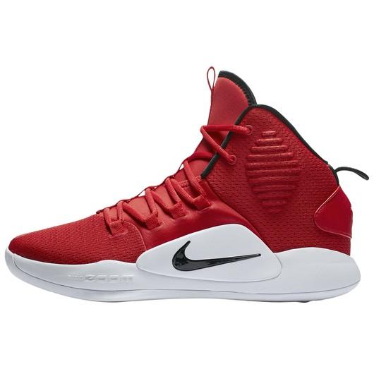 Nike Hyperdunk X TB FW18 Erkek Spor Ayakkabı