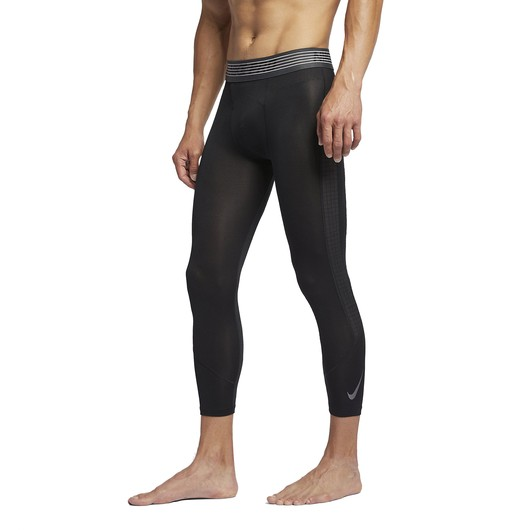 Nike Pro 3/4-Length Erkek Tayt