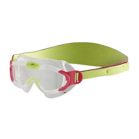 Speedo Sea Squad Mask Ju Çocuk Yüzücü Gözlüğü