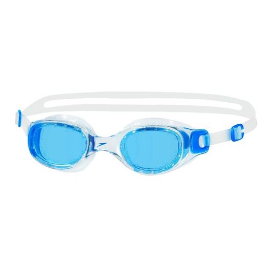 Speedo Futura Classic Au Clear/Blue