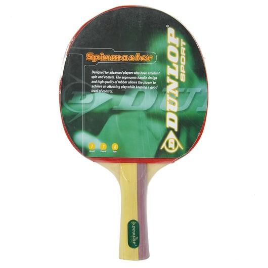Dunlop S301S-047 Spin Master Masa Tenisi Raketi