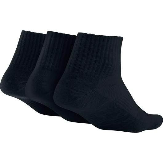 Nike Dri-Fit Light Weight (3 Pairs) Erkek Çorap