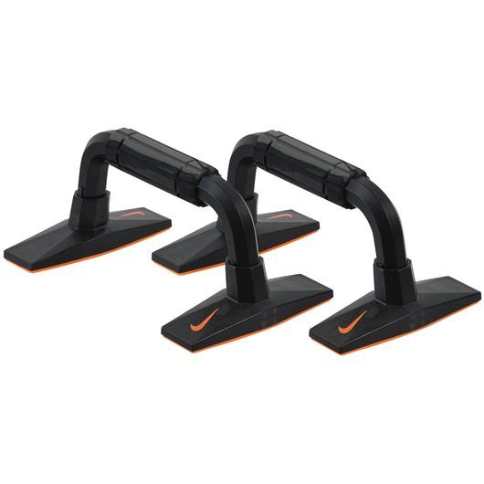 Nike Push Up Grip 2.0 Grey/Black/Bright Citrus