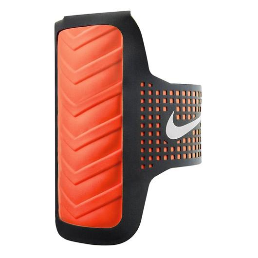 Nike Distance Arm Band Samsung Anthracite/Total Orange