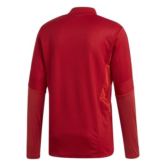 adidas Tiro 19 Training Top Erkek Sweatshirt