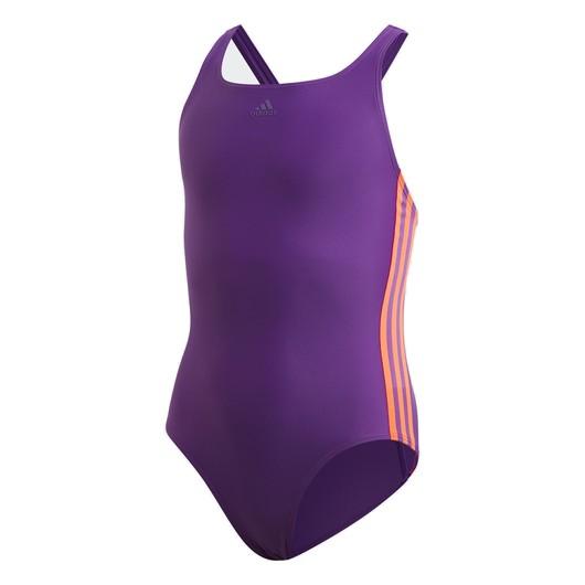 adidas Athly V 3 Stripes Swimsuit Çocuk Mayo