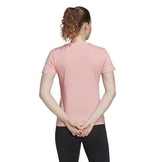 adidas Camiseta Badge of Sport Foil Kadın Tişört