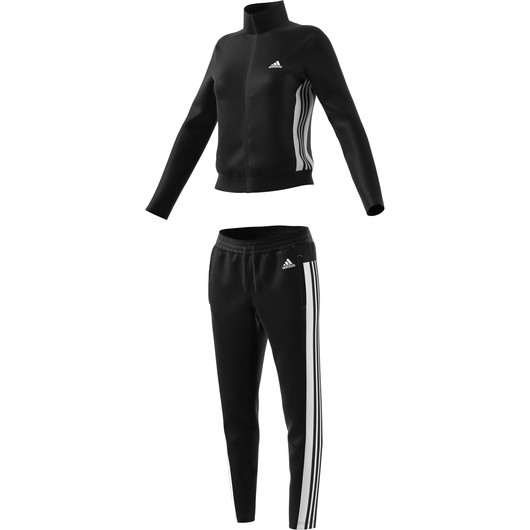 adidas Team Sports Tracksuit Kadın Eşofman Takımı