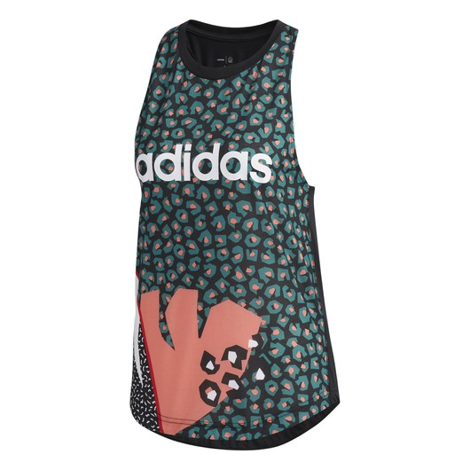 adidas Farm Rio Tank Kadın Atlet