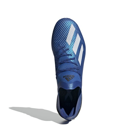 adidas X 19.1 Firm Ground Erkek Krampon