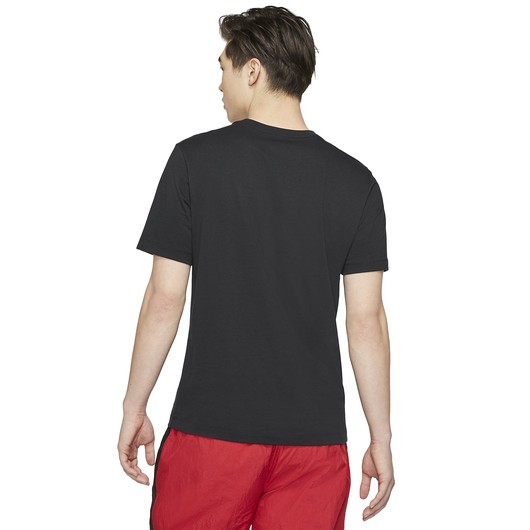 Nike Jordan Jumpman Coton Short-Sleeve Erkek Tişört