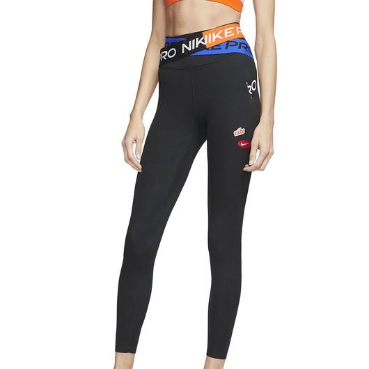 Nike One Luxe Icon Clash 7/8 Legging Kadın Tayt