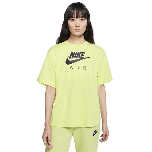 Nike Air Short-Sleeve Top Kadın Tişört