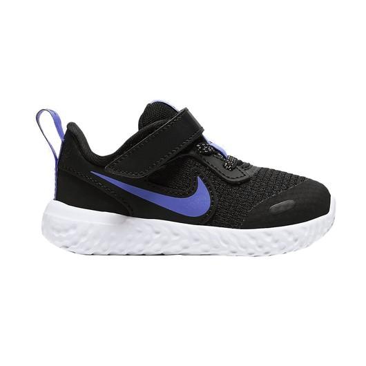 Nike Revolution 5 Glitter (TDV) Bebek Spor Ayakkabı