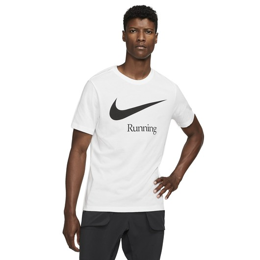 Nike Dri-Fit Running Erkek Tişört