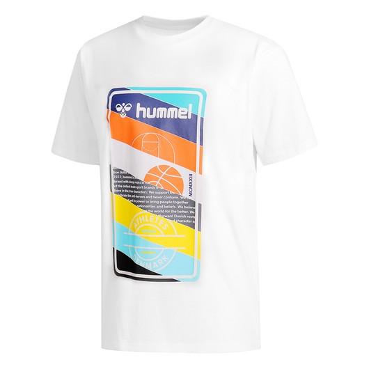 Hummel Lacey Short-Sleeve Erkek Tişört