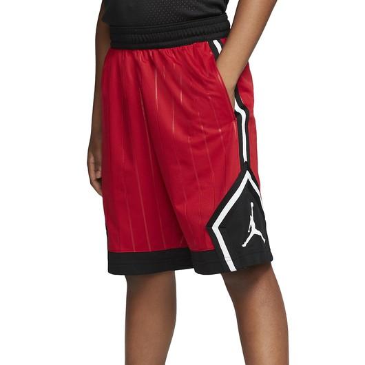 Nike Jordan Jumpman Diamond Strp Çocuk Şort
