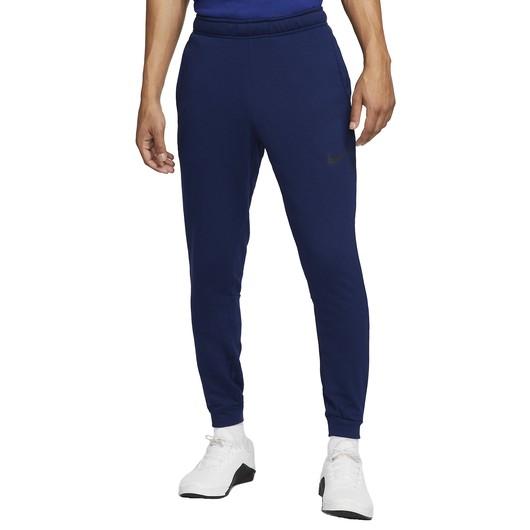 Nike Dri-Fit Fleece Training Trousers Erkek Eşofman Altı