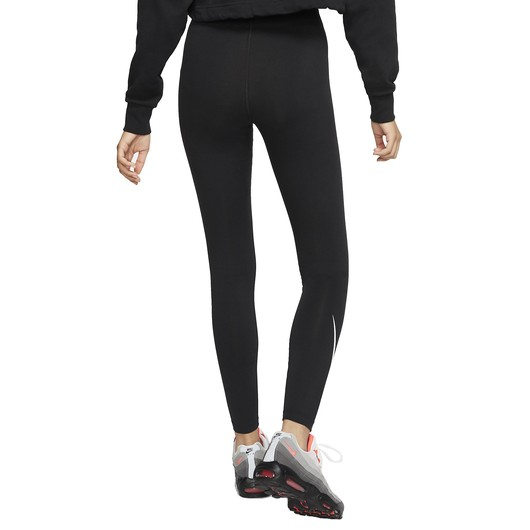 Nike Sportswear Leg-A-See Swoosh Leggings Kadın Tayt