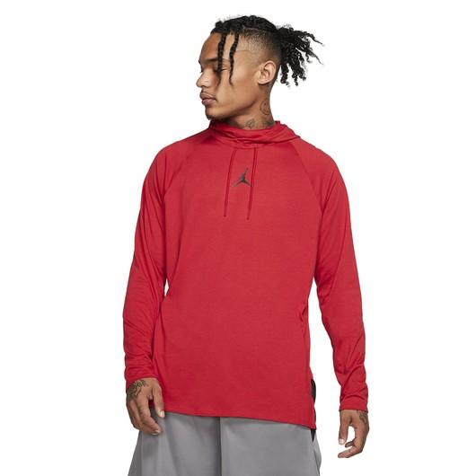 Nike Jordan Dri-Fit 23 Alpha Hoodie Kapüşonlu Erkek Sweatshirt