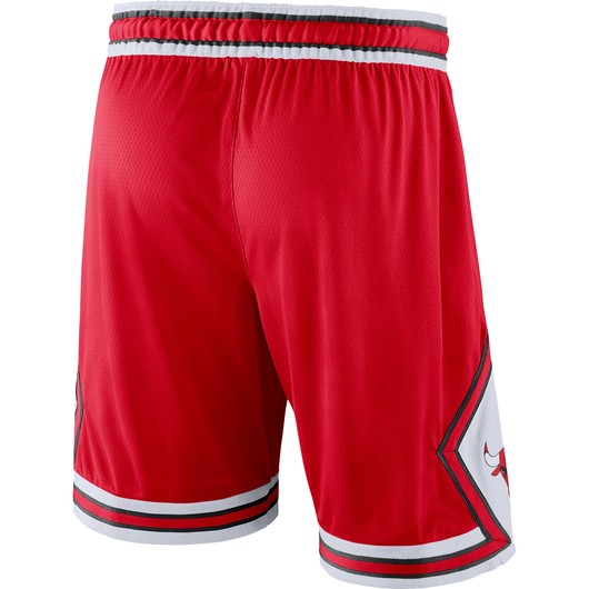 Nike Chicago Bulls Icon Edition Swingman Road 18 NBA Erkek Şort