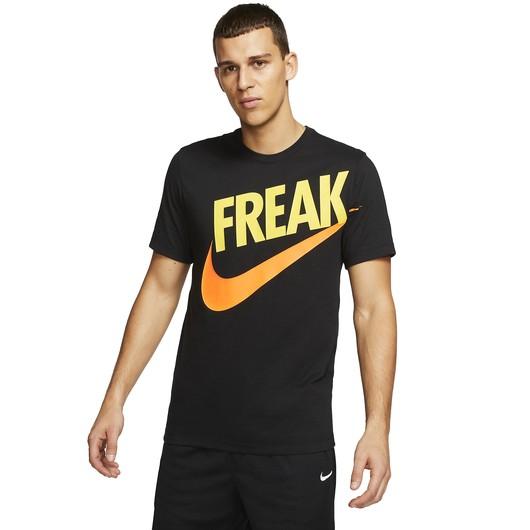 Nike Dri-Fit Giannis ''Freak'' Basketball Erkek Tişört