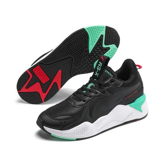 Puma Rs X Master Erkek Spor Ayakkabı