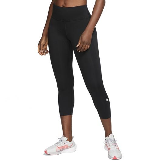 Nike Epic Lux Running Crop Kadın Tayt