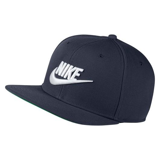 Nike Sportswear Dri-Fit Pro Futura Adjustable Erkek Şapka
