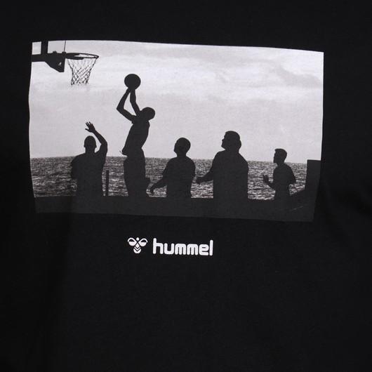 Hummel Alavi Short-Sleeve Erkek Tişört