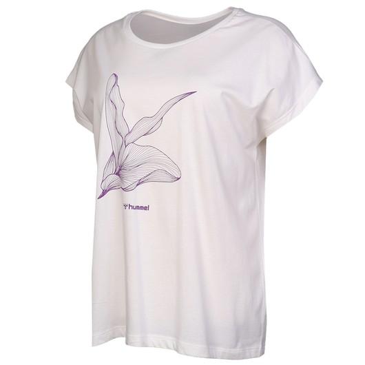 Hummel Hortencia Short-Sleeve Kadın Tişört