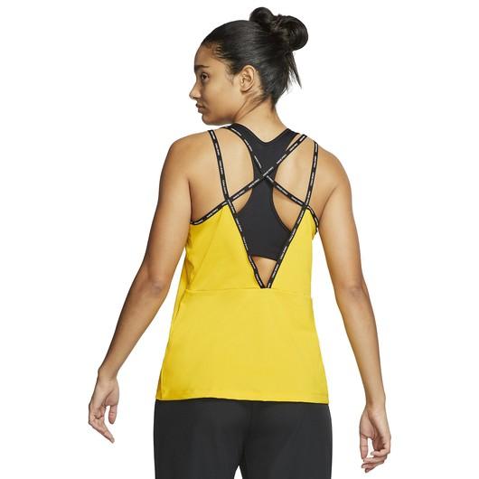 Nike Pro Elastika Tank Kadın Atlet