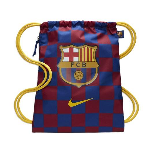 Nike Barcelona Stadium Football Gymsack Sırt Çantası