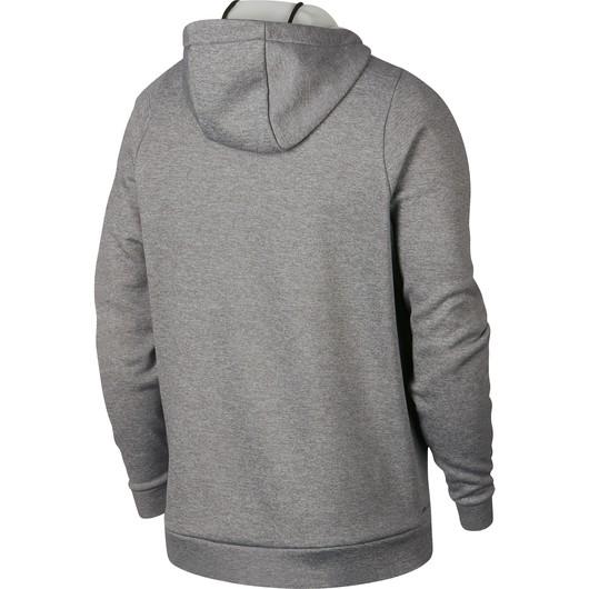 Nike Therma Full Zip Training Hoodie Erkek Sweatshirt