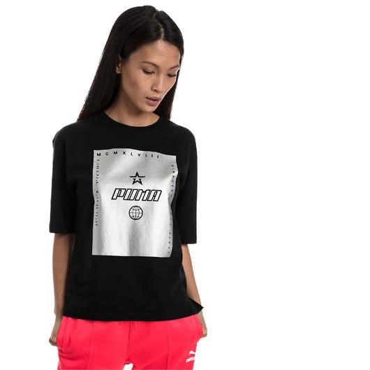 Puma Trailblazer Kadın Tişört