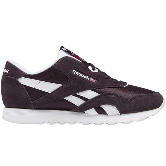 Reebok Classic Nylon Kadın Spor Ayakkabı