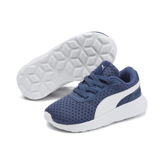 Puma ST Activate AC (Inf) Bebek Spor Ayakkabı