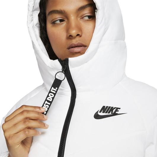 Nike Sportswear Windrunner Hooded Kapüşonlu Kadın Ceket
