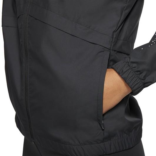 Nike Essential GX Running Full-Zip Hooded Kapüşonlu Kadın Ceket