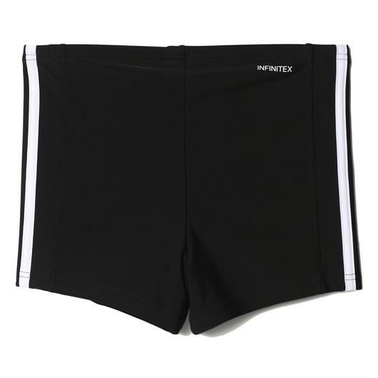 adidas Essence Core 3-Stripes Boxer Çocuk Mayo